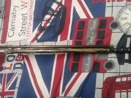 Sensaition legend 12ft rod