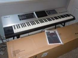 RD fanton G8 MUSIC keyboar
