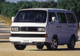 Caravelle Kombi wanted
