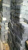 Affortable cement bricks at 0.85