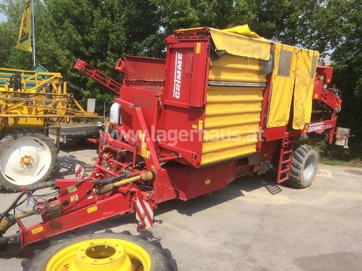 Grimme 150-60