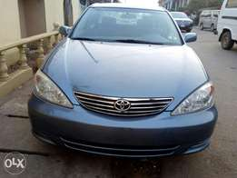 Toks Toyota Camry.by 2004 model for sale