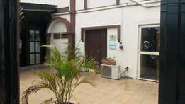Office Space for Rent in Surulere