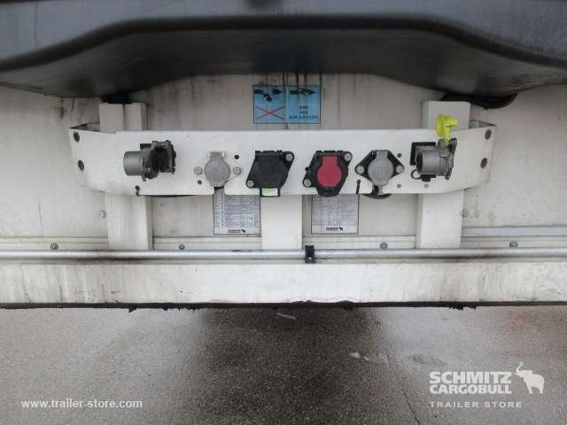 Schmitz Cargobull Tiefkühlkoffer Standard Doppelstock - 2012 - image 13