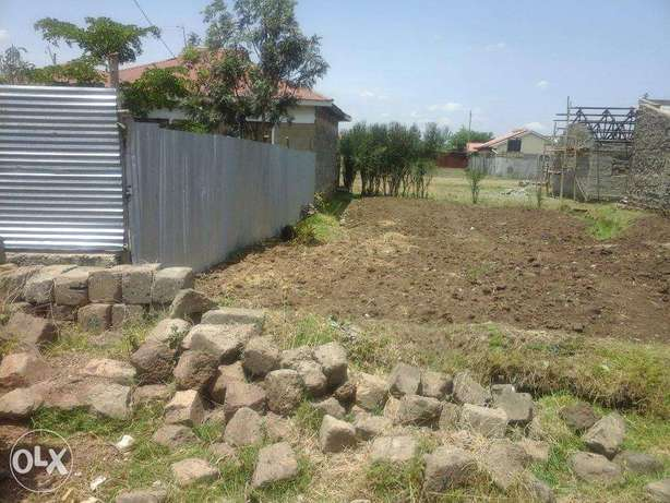 40 by 80 plot at Mwihoko Phase 2 Githurai - image 3