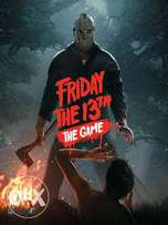 Friday the 13th Pc Game