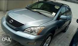 Lexus Rx350 Year 2010 Tokunbo just arrived