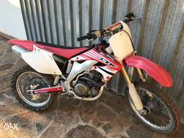 Crf450r for sale