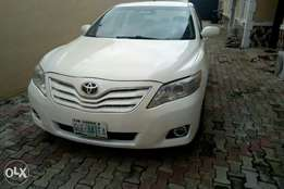 Very neatly registered & clean Toyota Camry 2010 Model at a cheap Pric