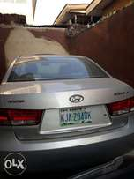 Nice Hyundai Sonata up for grabs