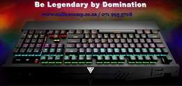 Gamdias Hermes GKB3000 Mechanical Gaming Keyboard