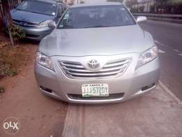 clean Registered 2009 Toyota camry