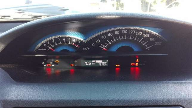 Toyota Etios 1.5 Xs Hatch 2016 with Full Service History Midrand - image 3