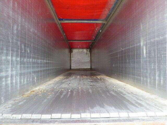 Schmitz Cargobull SW 24 SL G, 92 m²., 10 mm. Boden, Plane. - 2014 - image 4