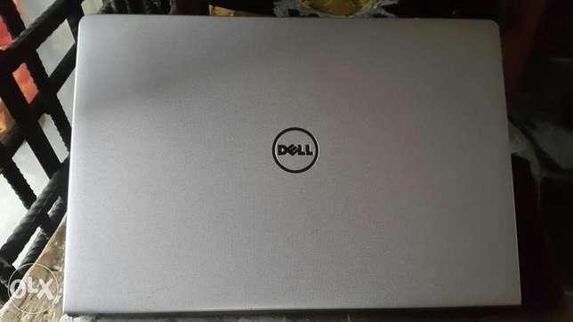 UK used Dell inspiron 5558 laptop for sale Ikeja - image 2