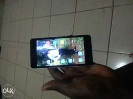Very new GIONEE P5W for sale