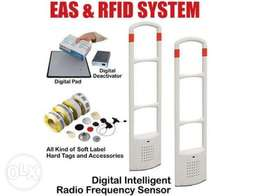 Eas anti theft system