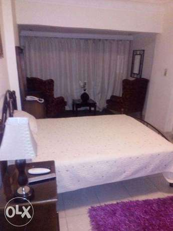 apartment for rent in zamalk
