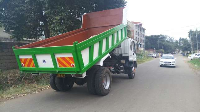 ISUZU FSR KCC TIPA,very clean and in perfect condition!! Parklands - image 3