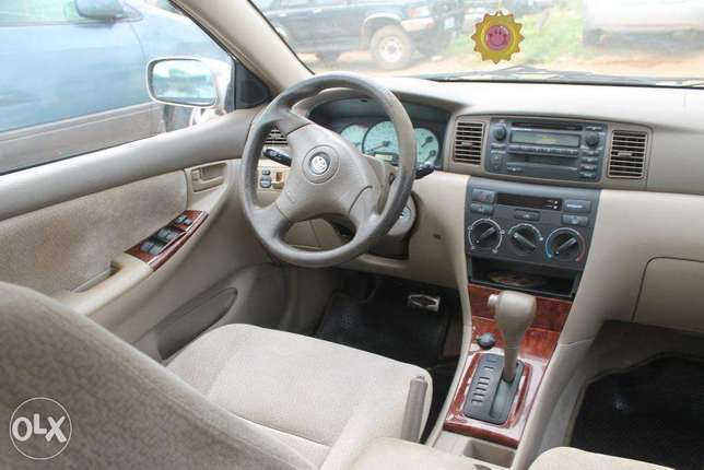 Toyota Corolla (2004) Ibadan South West - image 4