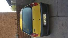 Selling my fiat palio in a good working condition