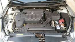Clean 2009 Nissan Altima accident free
