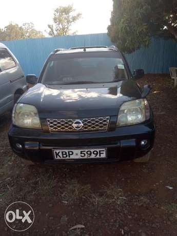 Nissan Xtrail Elgonview - image 2