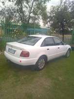 Audi A4 for sell 1.8