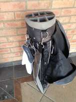 Jack Spicklaus golf bag