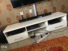 TV Console for Sale