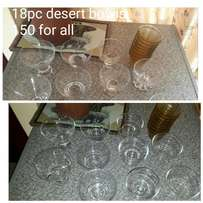 R150 - CHEAP Glass dishers