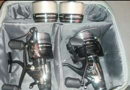 Fishing rods reels crazy prices