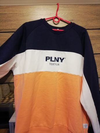 PLNY Tobago Flag Crewneck
