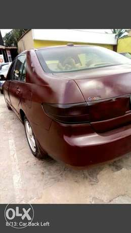 SUPER Clean  Honda Accord EX i-VTEC 2.0 2004 Ikeja - image 6