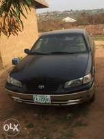 A very good Toyota Camry for sale