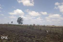 10 acres for sale in Isinya
