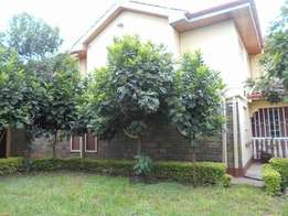 Town house to let in kitengela