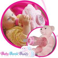 Baby Bottle Buddy