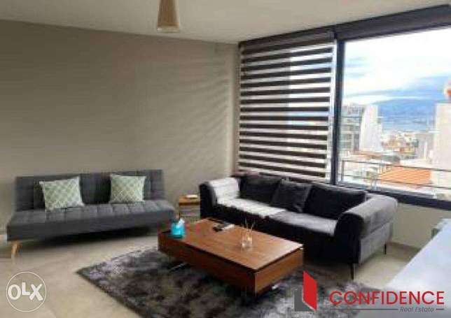 CASH PAYMENT! Fully furnished in achrafieh REF#HH16624