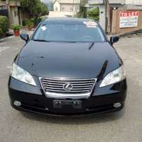 2008 Model Lexus Es350 Toks Full Option.
