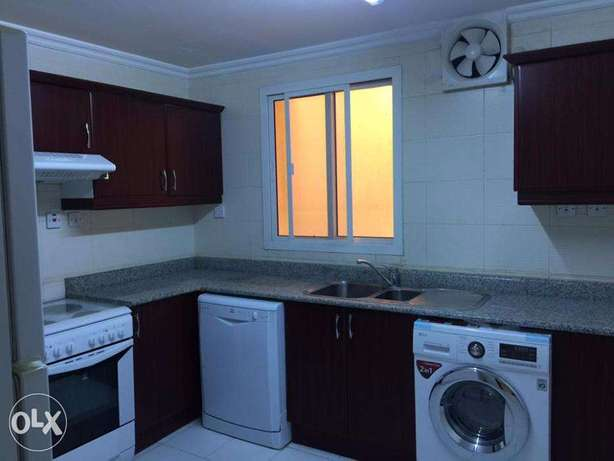 one month free 3 bed room ff apartments alsaad السد -  3