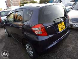 Honda fit.KCC
