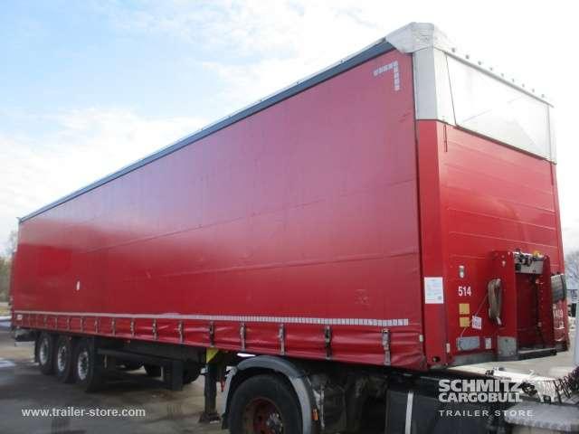 Schmitz Cargobull Semitrailer Curtainsider Standard - 2014 - image 4