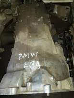 bmw E34 manual Gearbox R1800