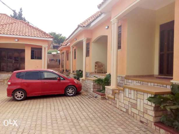 New main road double room affordable and splendid in Najeera Wakiso - image 2