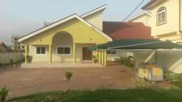 4 bedroom house for sale at East Legon, Adjiringanor