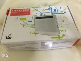 4G LTE Industrial Broadband Huawei B593 4G LTE WLAN Router