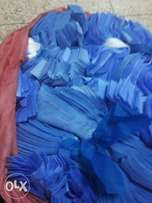 We are selling high quality non-woven bags