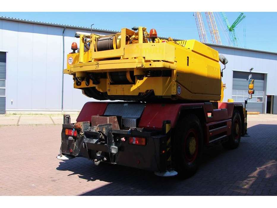 COMPACT TRUCK CT2 - 2001 - image 9