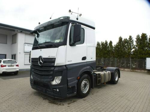 Mercedes-Benz Actros 1845 LS Hydro / Leasing - 2014